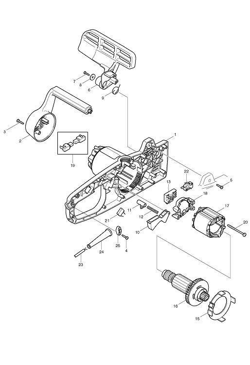Сделать проводку в своем доРемонт электропил своими
